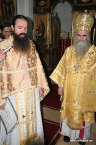 Света Литургија у Манастиру Врањина - фото