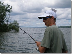 keith fishing