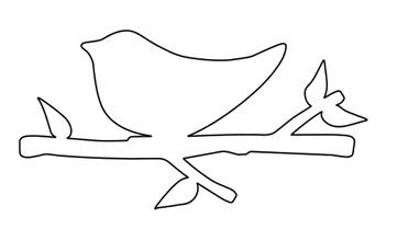 birdonbranch