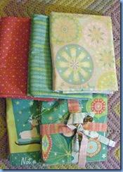 0609 Christmas Fabrics
