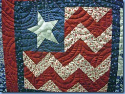 0609 Fourth of July Block