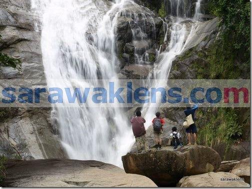 waterfalls_west_Sarawak_Borneo[2]