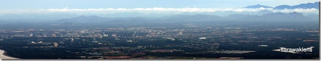 Kuching-city-panaroma-sarawak