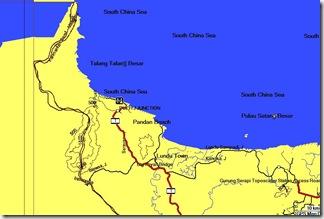 West Sarawak_map_plus_topo