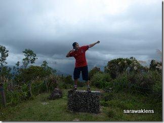 Santubong_summit_climb_5