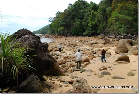 hiking_in_Santubong_23