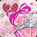 [キラ姫専用テーマ] Sweet Tiara icon