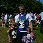 Link to gallery for Raby Castle 2009