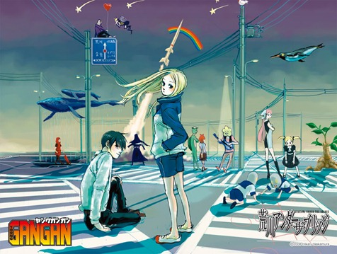 Arakawa-Under-The-Bridge-1