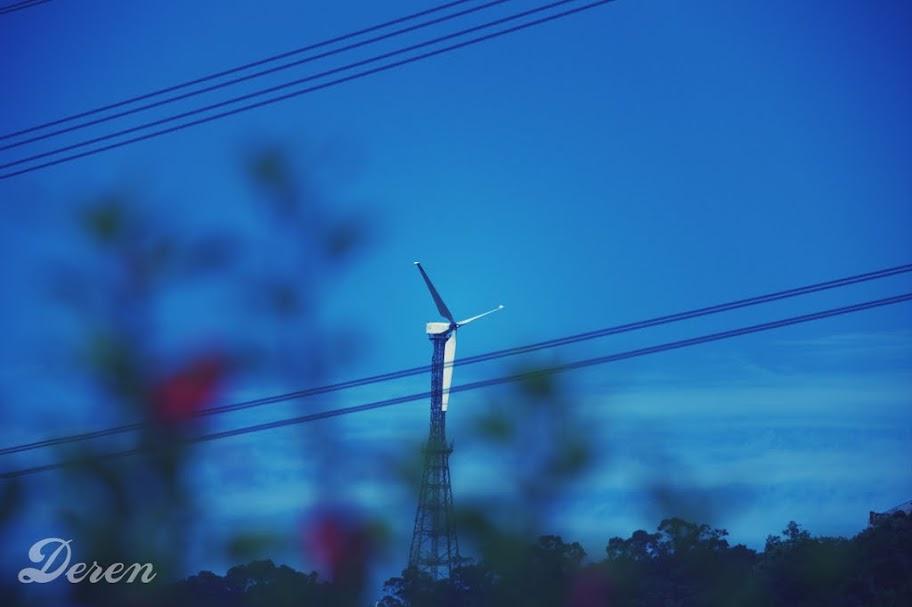20100815 三坑鐵馬道 (LOMO風)