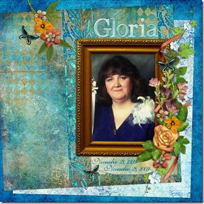 Gloria-InMemory