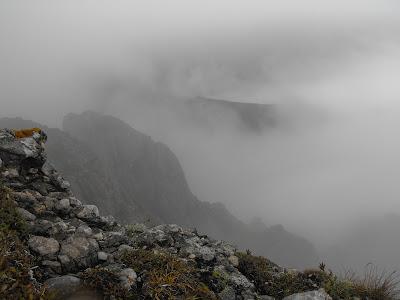 Bucegi in Septembrie - De la Babele la Varful Omu-Malaiesti-Diham. Muntii Bucsoiu