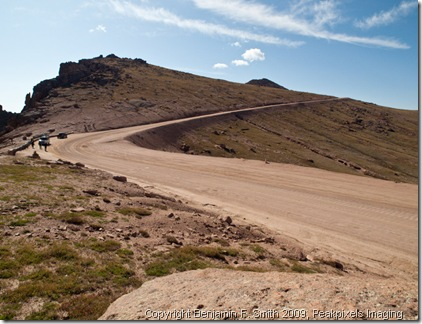 Benjamin F. Smith, Pikes Peak, PeakPixels Imaging
