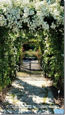 RosenträdgårdarnapåFredriksdal
