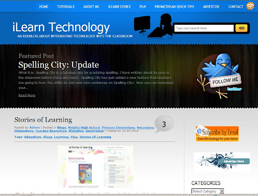 ilearn  technology