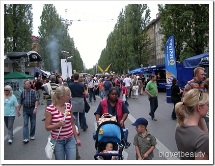 Festival Leopold Strasse-1