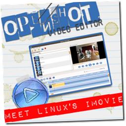 openshot promo
