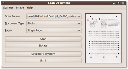 DocumentScanning
