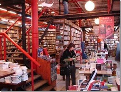 libreria puro verso