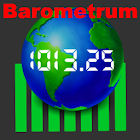 Barometrum icon