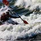 Surf'owanie po falach