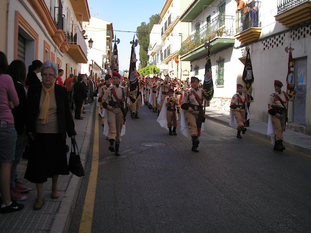 Corpus Christi Monda 2009