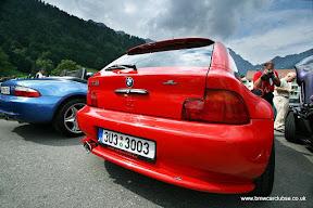 BMW AC Schnitzer Wallpaper
