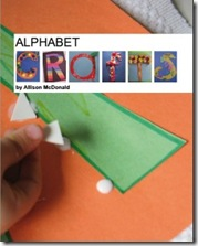 ebook alphabet crafts