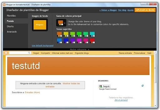 greenshot 2010 03 15 08 33 13 Ya puedes probar el nuevo diseñador de plantillas de Blogger