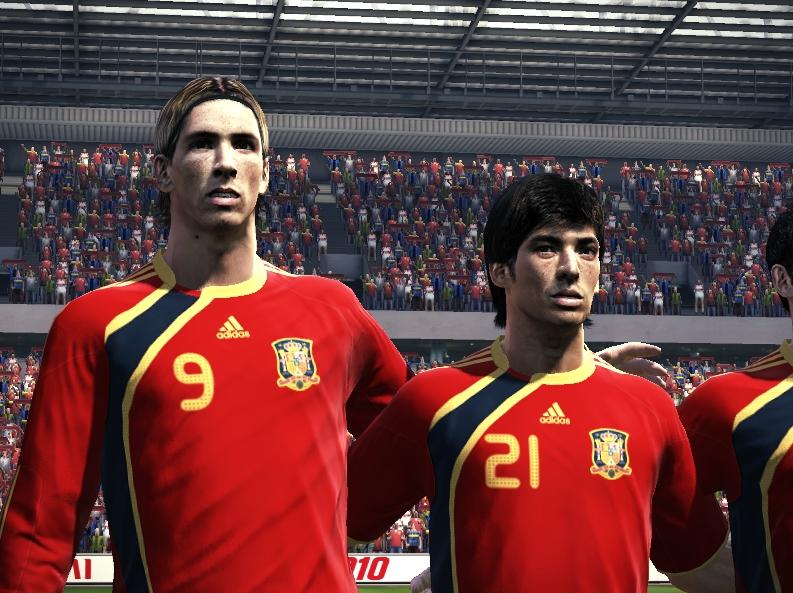 greenshot 2009 09 17 12 14 06 Demo de Pro Evolution Soccer 2010: análisis y descarga