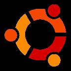 ubuntu logo Análisis y descarga de Ubuntu 9.10 Karmic Koala
