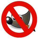 gimp logo GIMP no vendrá instalado en Ubuntu 10.04