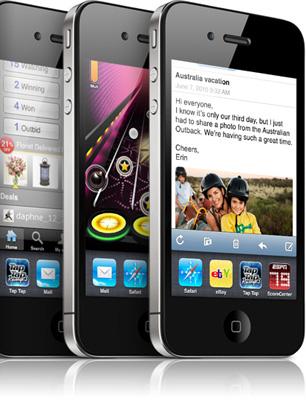 overview multitasking 20100607 Apple presentó el iPhone 4 en su nueva keynote