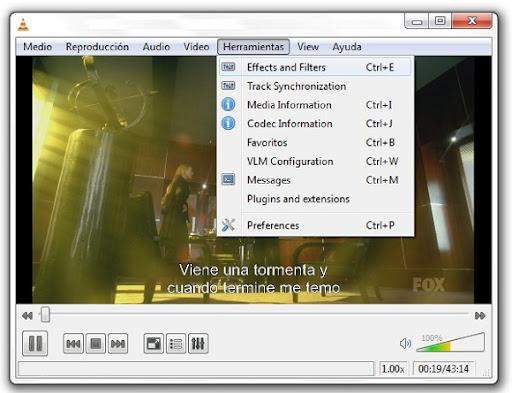 greenshot 2010 06 07 09 51 21 Sincronizar audio y subtítulos con VLC es más fácil que nunca