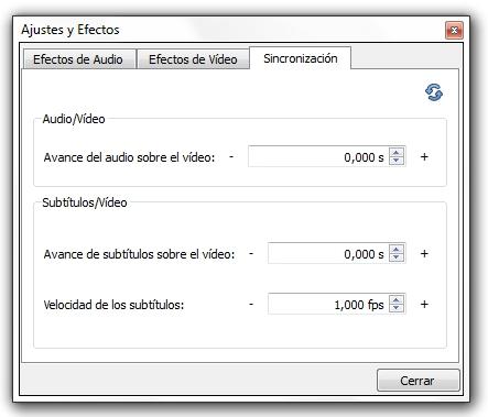 greenshot 2010 06 07 09 51 56 Sincronizar audio y subtítulos con VLC es más fácil que nunca