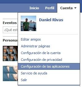 greenshot 2010 07 19 10 29 22 Cómo desinstalar una aplicación de Facebook