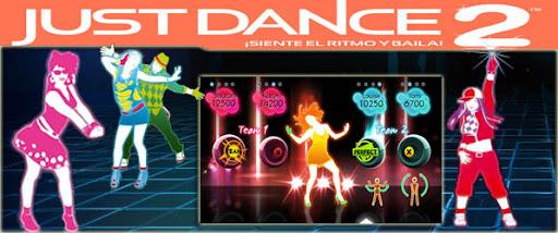 Just%20Dnce%202 Just Dance 2 - El juego definitivo para tus fiestas
