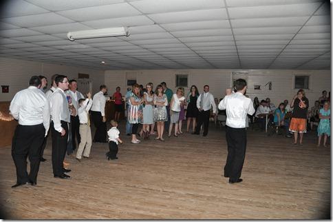 Bradley's Wedding 865