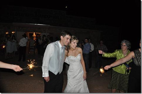 Bradley's Wedding 1037