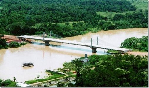 Foto 3º ponte
