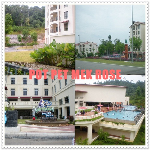 Bukit Gambang Resort City 5