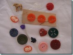 Chapel St buttons