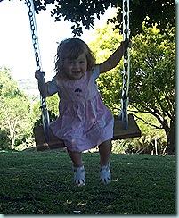 Yahoo on swing