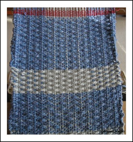 Sample Weaving Starats