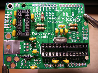 Buy Freeduino Open Source Hardware