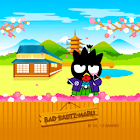 Bad Badtz-Maru Japan Theme icon