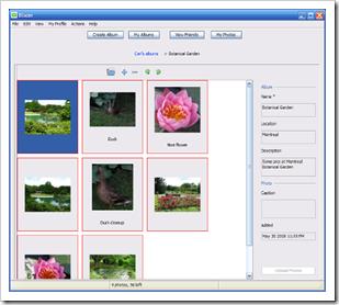 Upload Foto Ke Facebook Dari Desktop Komputer Secara Langsung