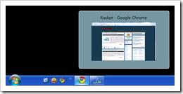 Merubah Taskbar Xp Menjadi Taskbar Windows 7