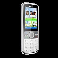 Kelebihan dan Kekurangan Nokia C5-00