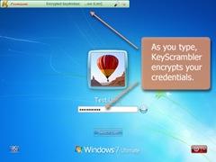 Enkripsi Setiap Huruf yang Anda Ketik di Keyboard Komputer